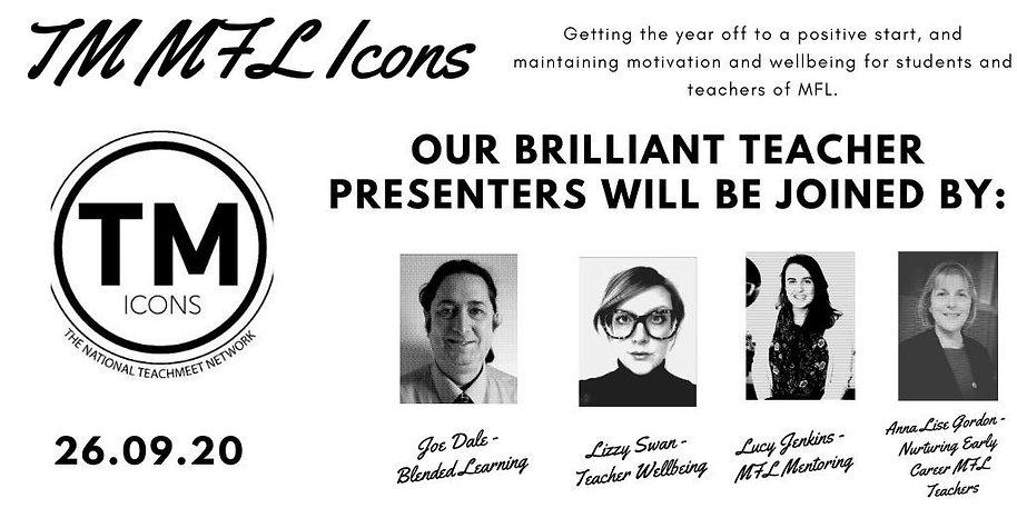 26th September MFL Speakers.jpg