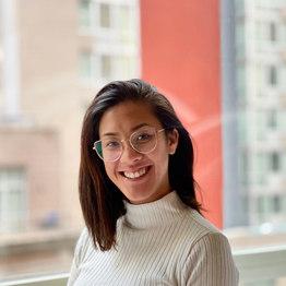 Tina Meetran