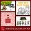 Thumbnail: Livros digitais - Kit com 4 livros (PDF)