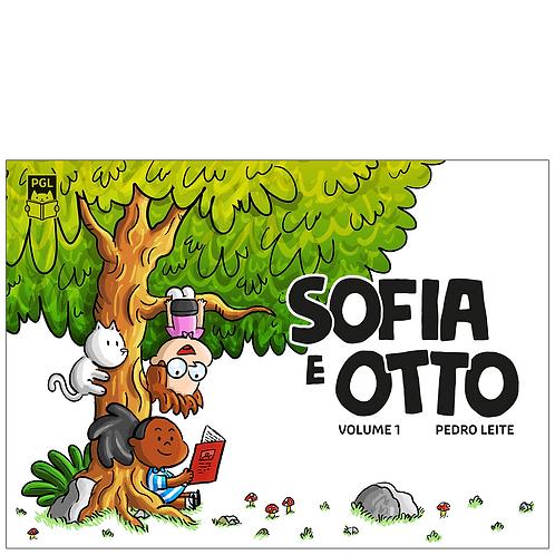 Sofia e Otto - Volume 1