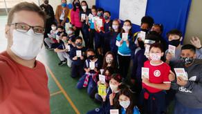 Apresentação - Escola Santa Dorotéia Planalto