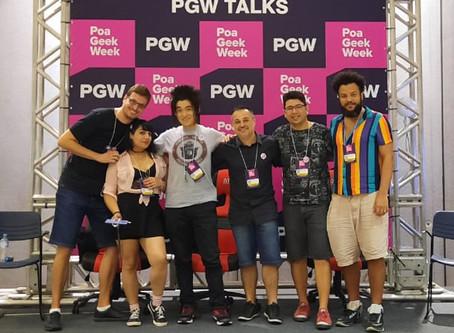 Participação a PGW