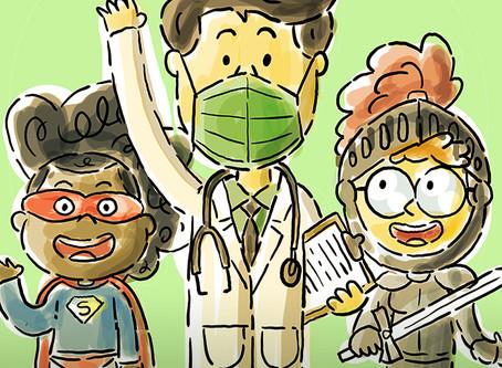 Livro gratuito - pandemia