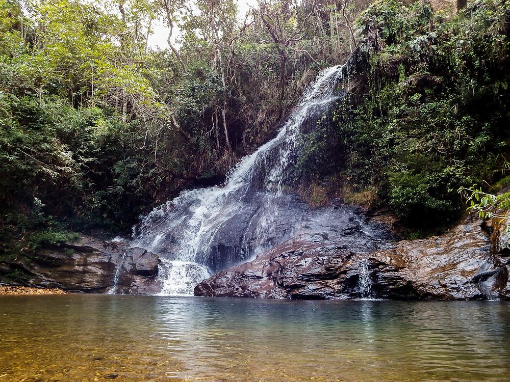 Cachoeira Cascalho