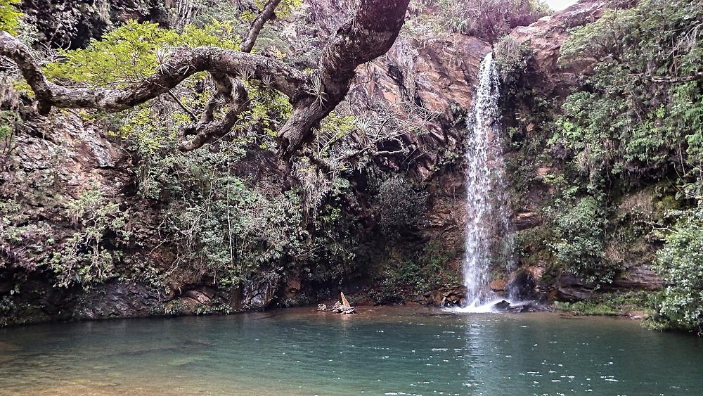 Cachoeira Cruzada