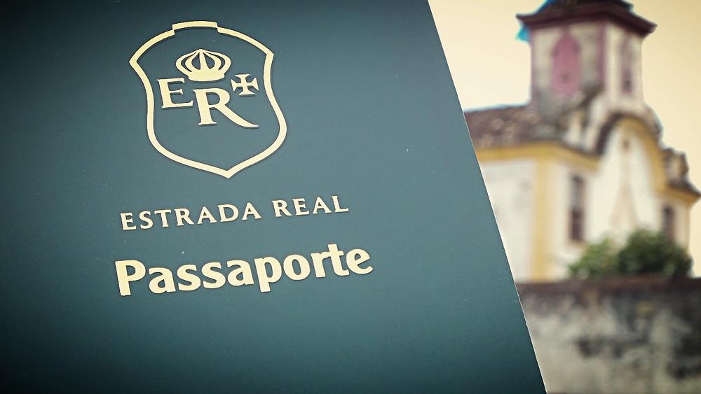 passaporte estrada real