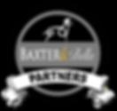 B&B PARTNERS Logo for light backgrounds.