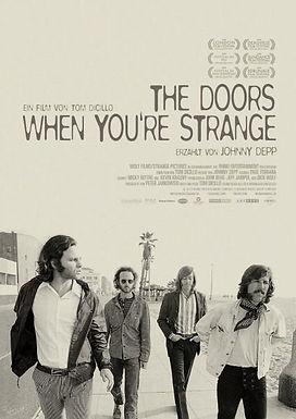 The Doors -When You're Strange