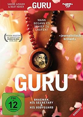 GURU–Bhagwan, His Secretary & His Bodyguard