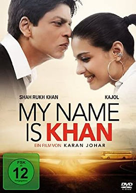 Mein Name ist Khan