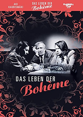 Das Leben der Bohème