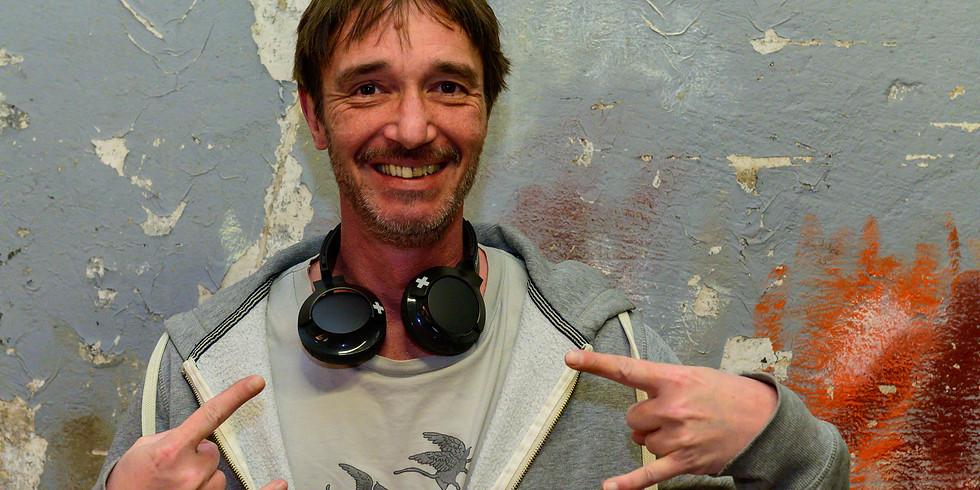 Tanzbar mit DJ Josh