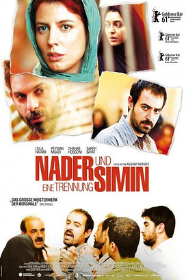 Nader and Simin - Eine Trennung