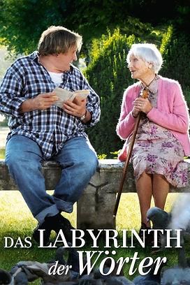 Labyrinth der Wörter
