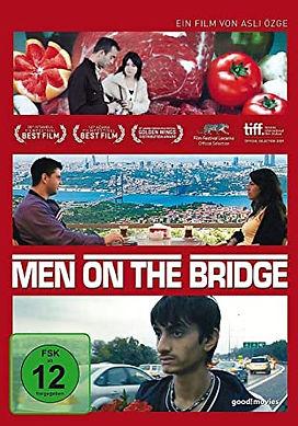 Men On The Brigde