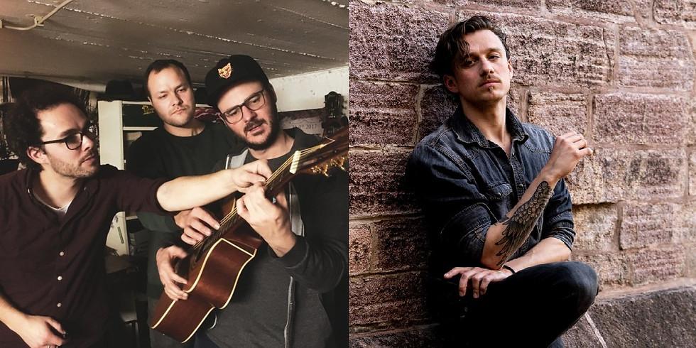 Florijan van der Holz-Trio + Sebastian Dracu - Lindenplatz-Open Air