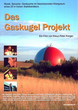 Das Gaskugel-Projekt
