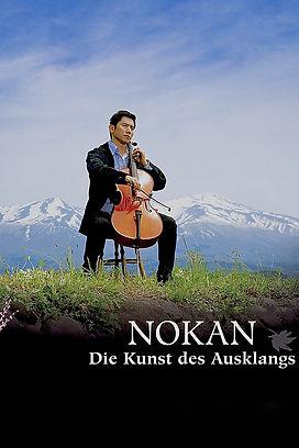 Nokan-Kunst des Ausklangs