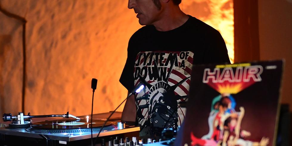 Tanzbar mit DJ Thorenz
