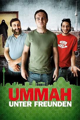 Ummah-Unter Freunden