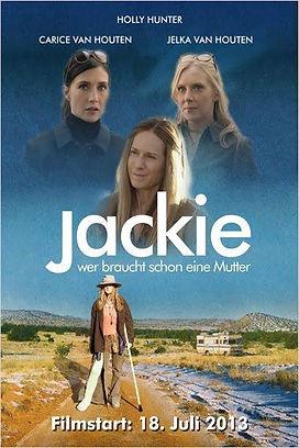 Jackie-Wer braucht schon eine Mutter