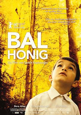 Bal-Honig