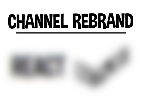 Renaming our channels