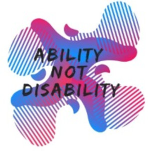 Sunday 9th May Zoom  Ability not Disability CPD Course