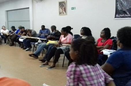 Migração e trabalho na contemporaneidade: os haitianos no oeste do Paraná