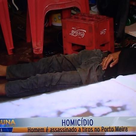As representações da mídia televisiva sobre as mortes violentas na fronteira Brasil/Paraguai