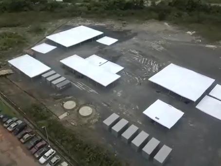 As operações do exército brasileiro na proteção do território brasileiro na amazônia setentrional