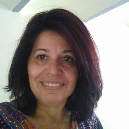 Entrevista com Francilene dos Santos Rodrigues (UFRR)