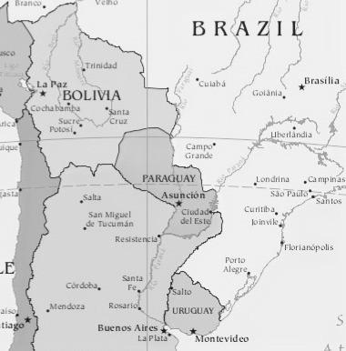 AS OPERAÇÕES DE COMBATE AO TRÁFICO TRANSNACIONAL DE MACONHA NA FRONTEIRA BRASIL-PARAGUAI