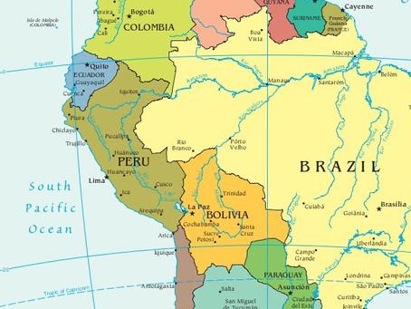 Brasil, Colômbia e Venezuela caminham em direção a uma possível guerra?