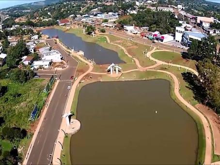 A mercantilização das fronteiras do Arco-Sul do Brasil
