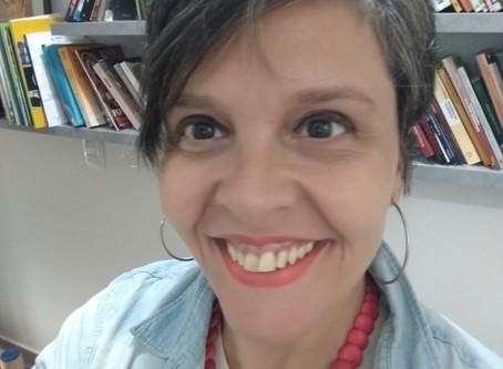 Entrevista com Jorgelina Ivana Tallei, professora da UNILA