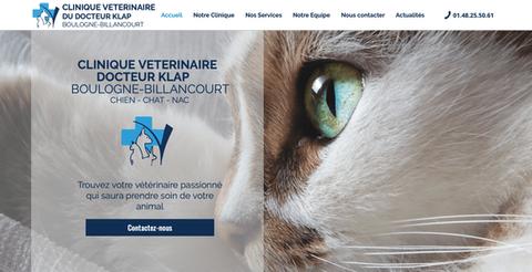 Vétérinaire Boulogne-Billancourt