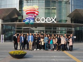 BioKorea 2015 @ COEX, Seoul