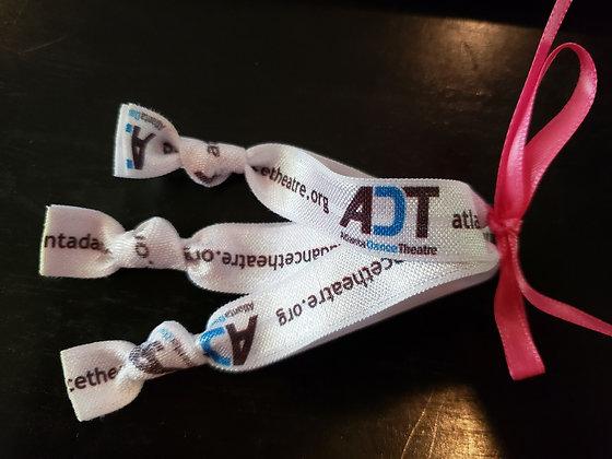 ADT hair tie set of 3