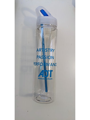 ADT Water Bottle with Name