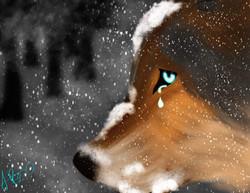 Loner Wolf