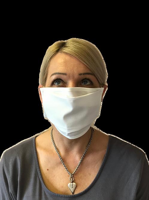 Barrier Face Mask (4 pack)