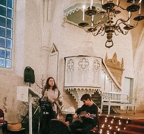 Neretas evaņģēliski luteriskā baznīca