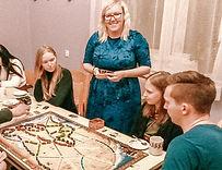 Rīgas Mārtiņa evaņģēliski luteriskās draudzes jaunieši