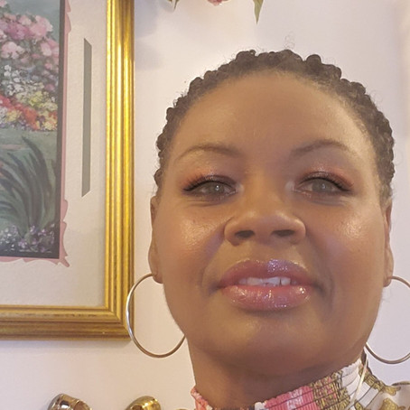 Meet Our Joyful Collective - Carla Jones