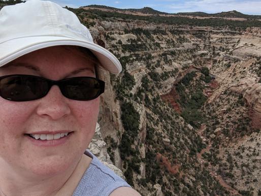 Meet Our Joyful Collective - Brenda Kuehn