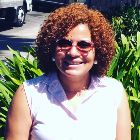 Meet Our Joyful Collective - Mia Arnold