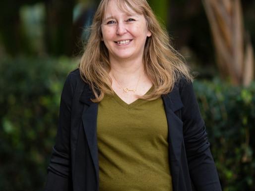 Meet Our Joyful Collective - Wendy Shore