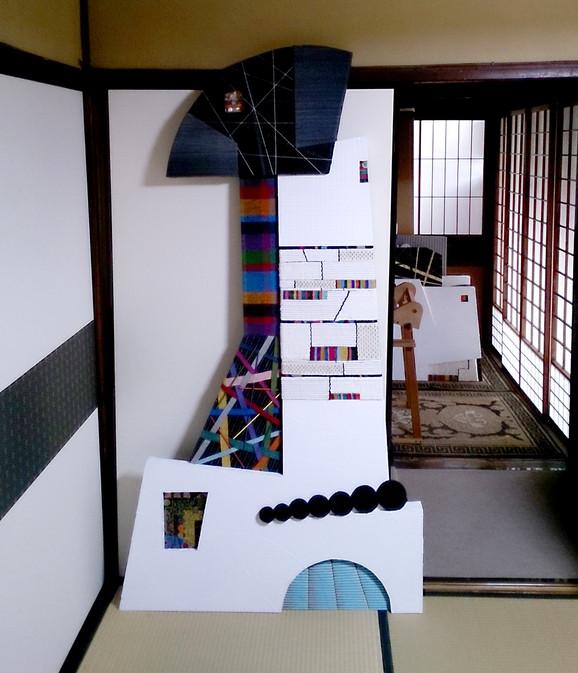 現代工芸展出品作品