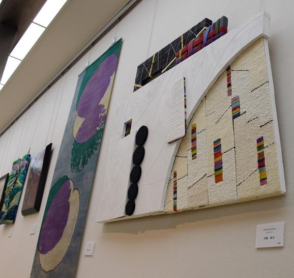 京都工芸美術作家協会展